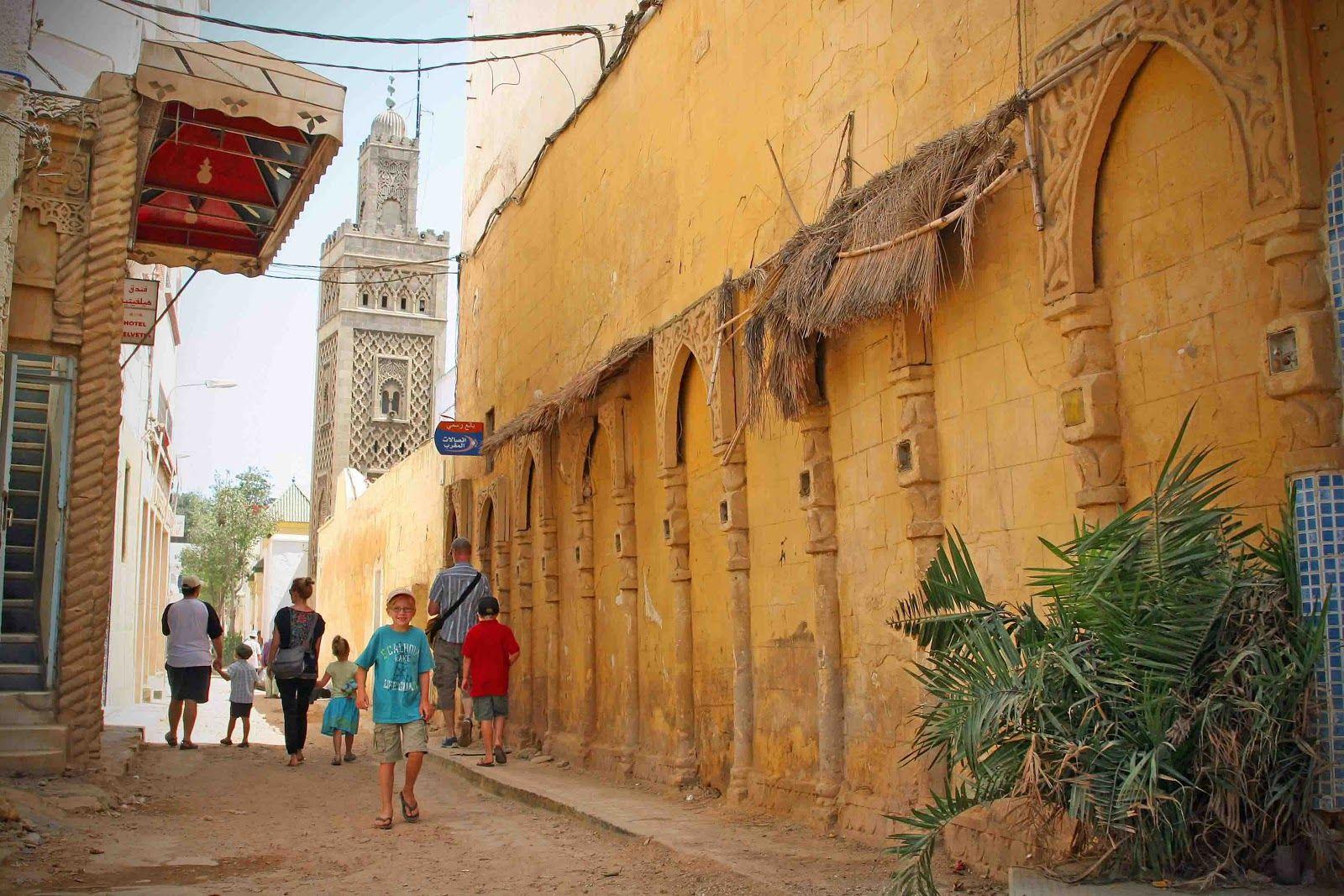 Casablanca - Medina