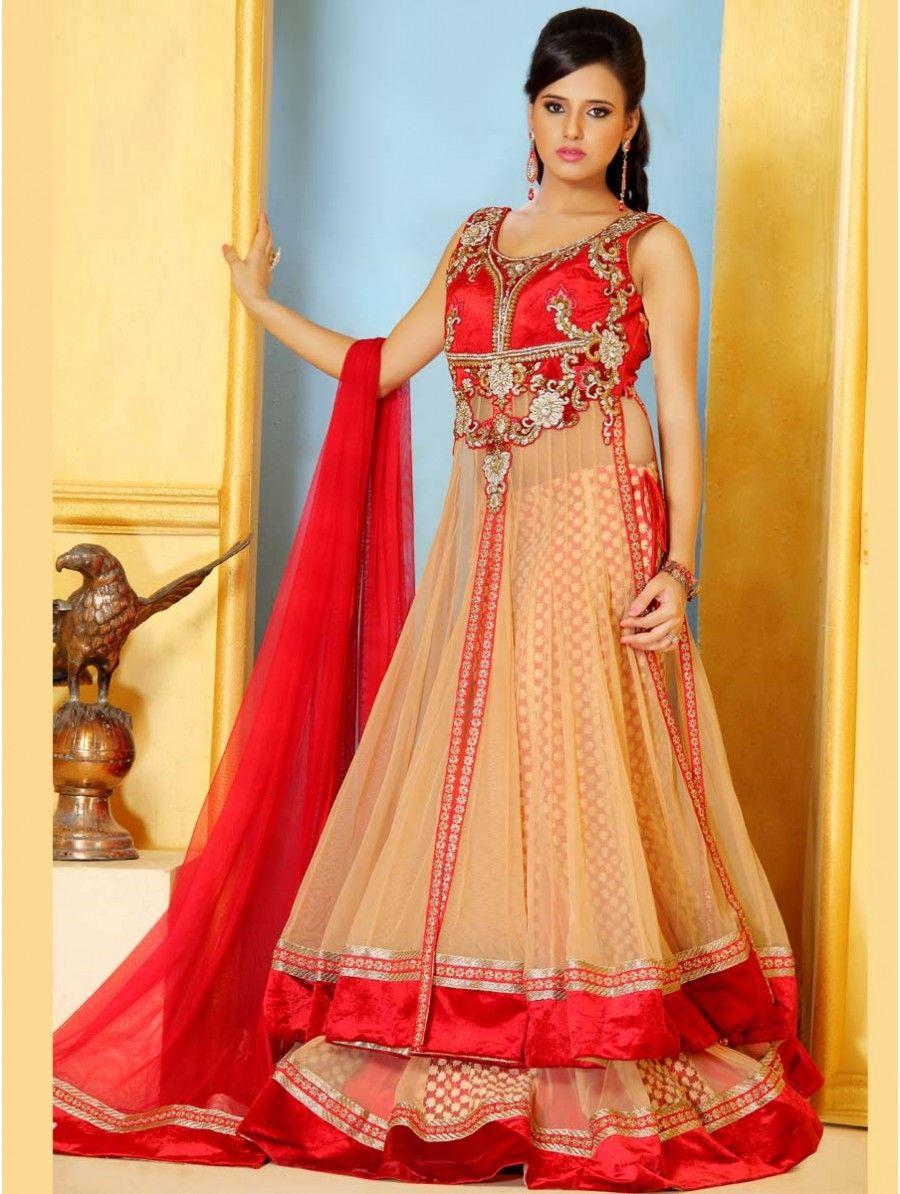 Spectacular Sangeet Lehenga | fancy shmancy | Pinterest | Churidar ...