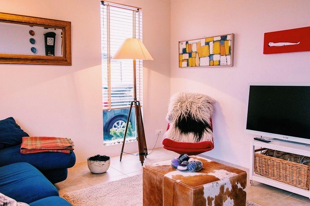 Uma casa na Islândia - Casa Aberta