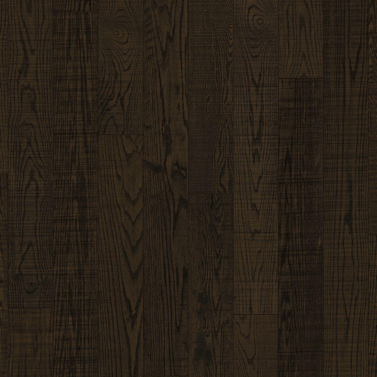 Red Oak Zermatt Edge Hardwood Flooring Preverco