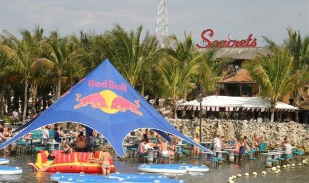 Seacrets Ocean City Md One Of The Best Bars On The Planet Vacation Hot Spots Ocean City Maryland Ocean City
