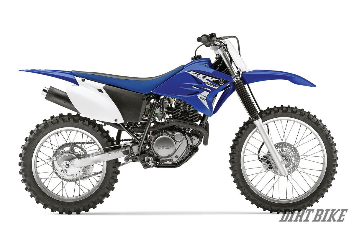 2014 Yamaha YZ250 Dirt Bike For Sale Stock Michigan by