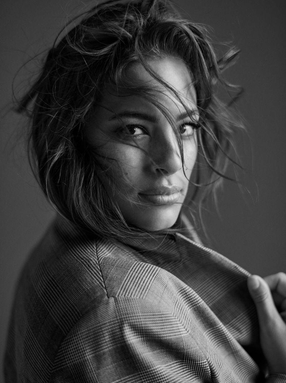 Ashley Graham Fronts Violeta by Mango 'I Am What I