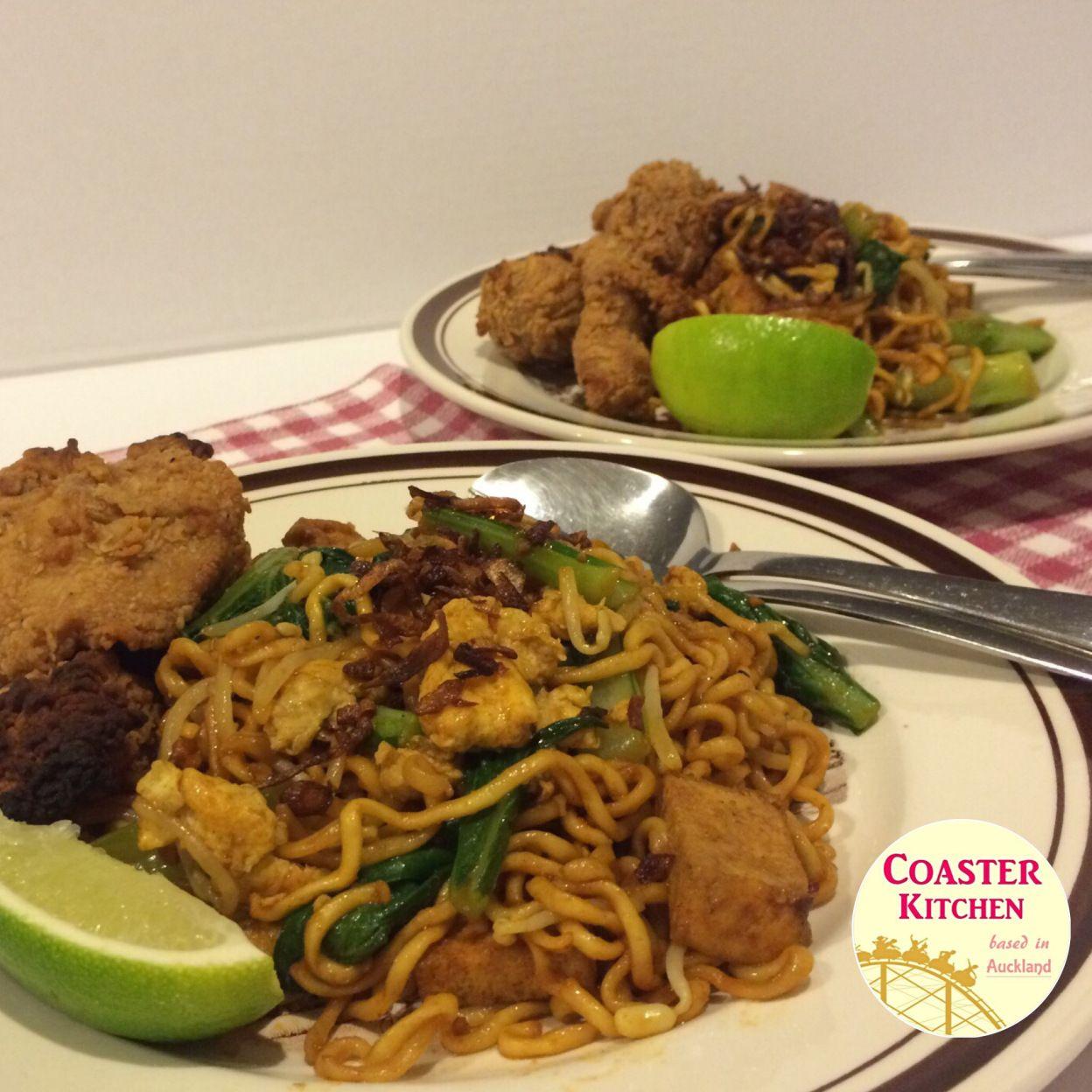 Pin On Malaysian Street Snack Food Recipes