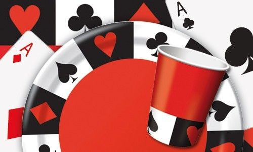poker party  | Poker party