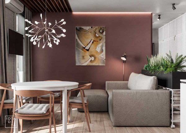 3 modern small apartment designs under 50 square meters that dont sacrifice on style includes