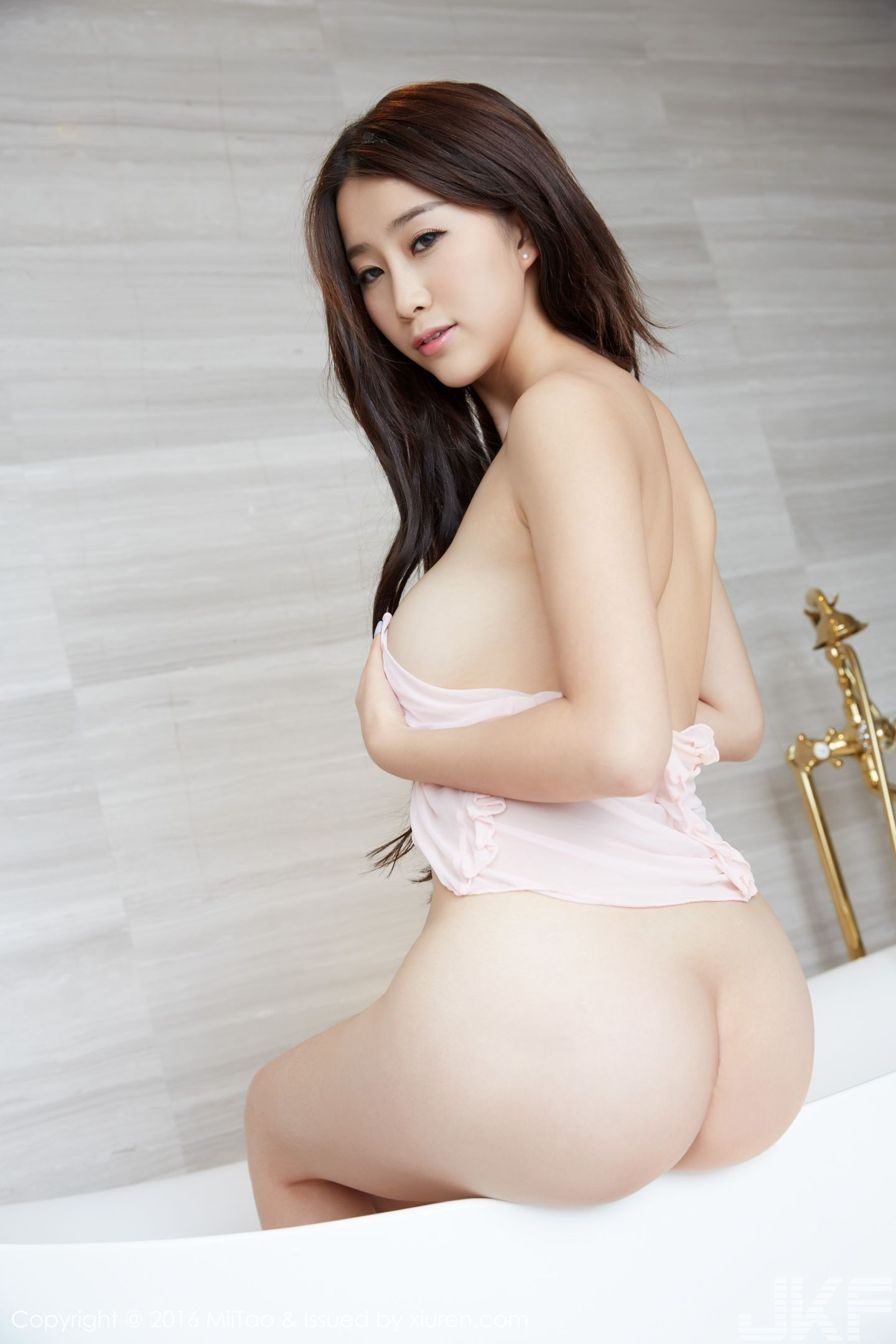nude bottomless asia