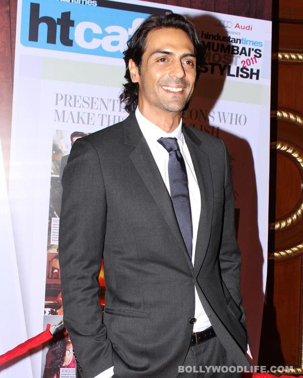 Arjun Rampal S Restaurant In Legal Trouble With Itdc New Gossip