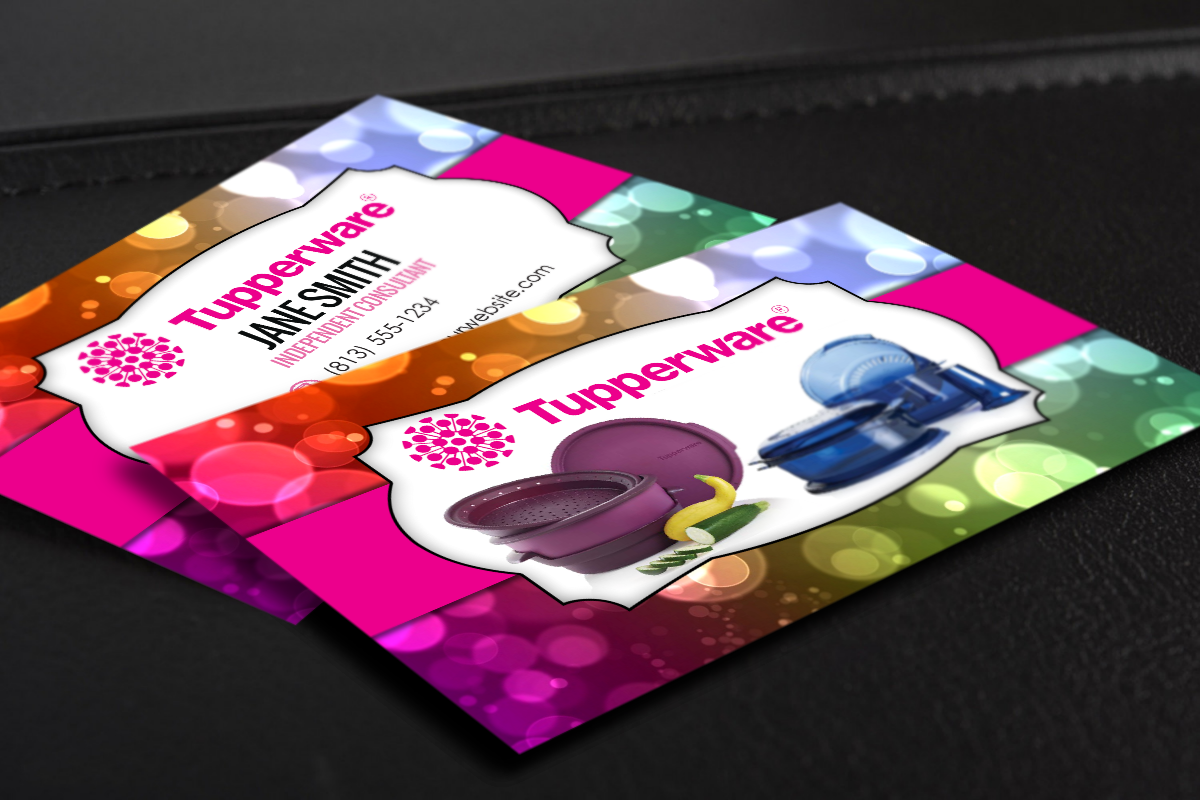 Tupperware Business Cards Free Shipping Free Business Cards Printing Business Cards Business Cards