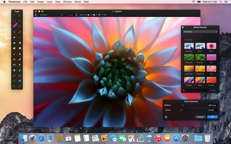 The 24 Best Mac App Store Apps For Your New Macbook Or Imac Pixelmator Photo Apps