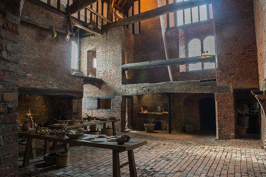 Image result for medieval kitchen | Hearth | Pinterest | Medieval ...