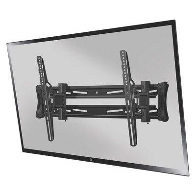 Sanus Large Extendable Tilt Tv Mount 30 70 Quot Tvs Black