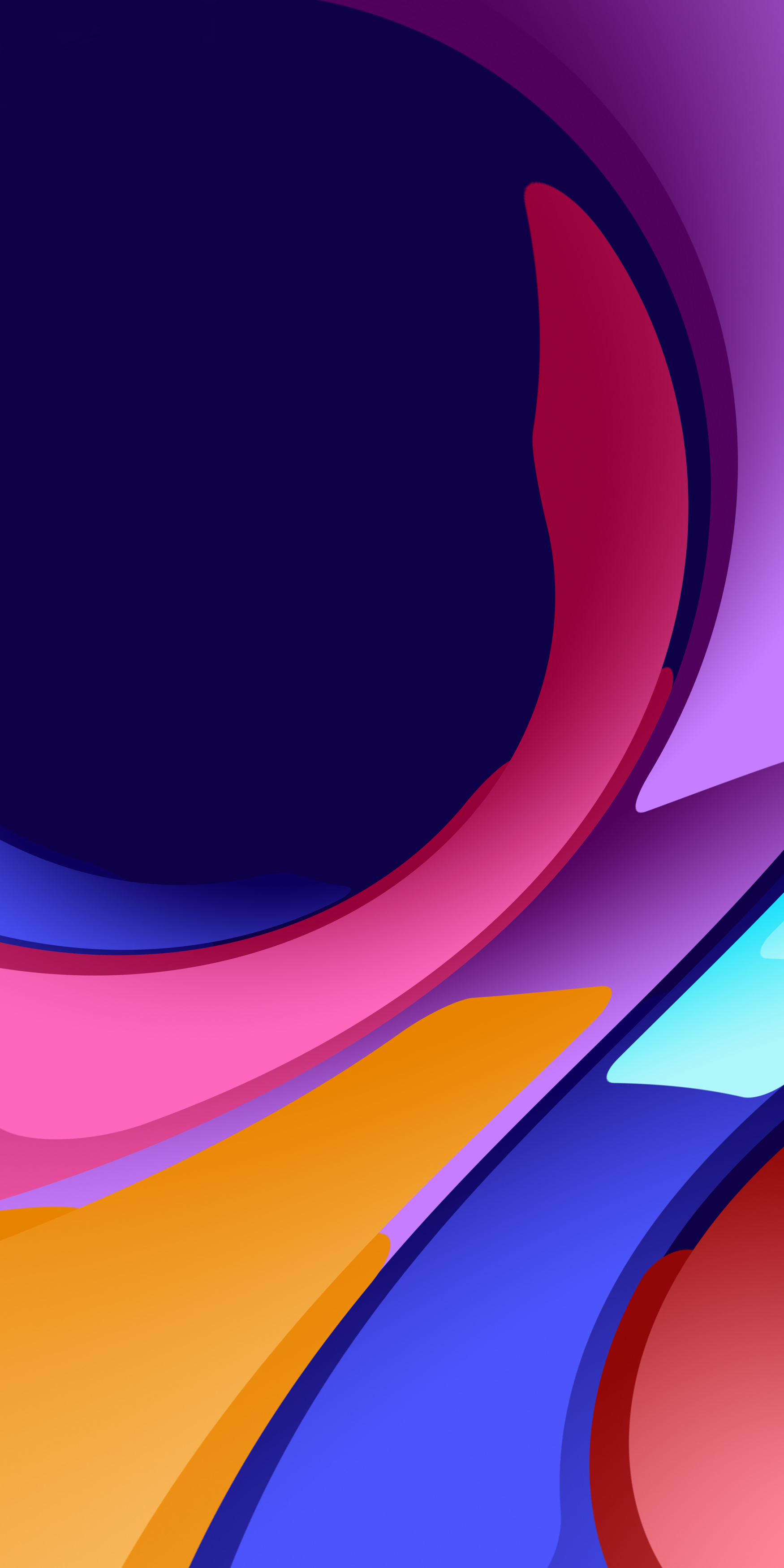 Abstract Colors Structure Abstract Iphone Wallpaper Colorful Wallpaper Apple Ipad Wallpaper