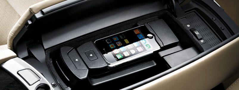 Giá xe BMW, BMW 320i, BMW 520i, BMW X5: Làm thế nào để dùng các mô-đun Bluetooth của BMW.