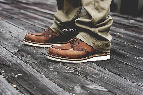 Red Wing Boots Love my red wings | Casual | Pinterest | Red wing ...