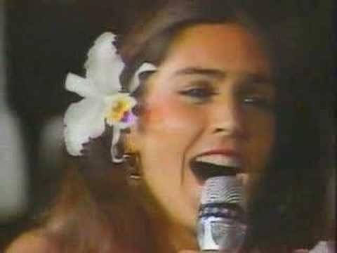 Al Bano E Romina Power Ci Sara Sanremo 1984 Youtube