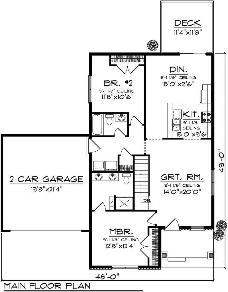 Narrow House Plans   Room   jpg × pixels   Small house    Narrow House Plans   Room   jpg × pixels   Small house design   Pinterest