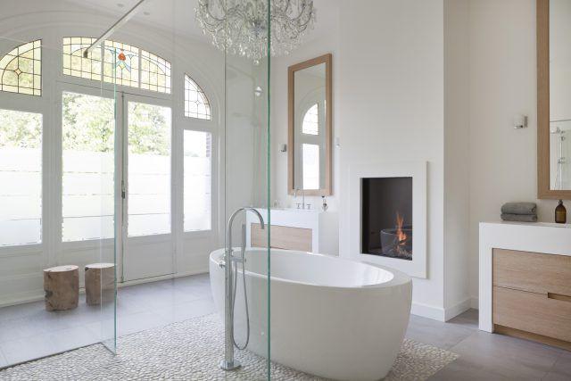 Inspiratie badkamer modern badkamer ideeën design badkamers