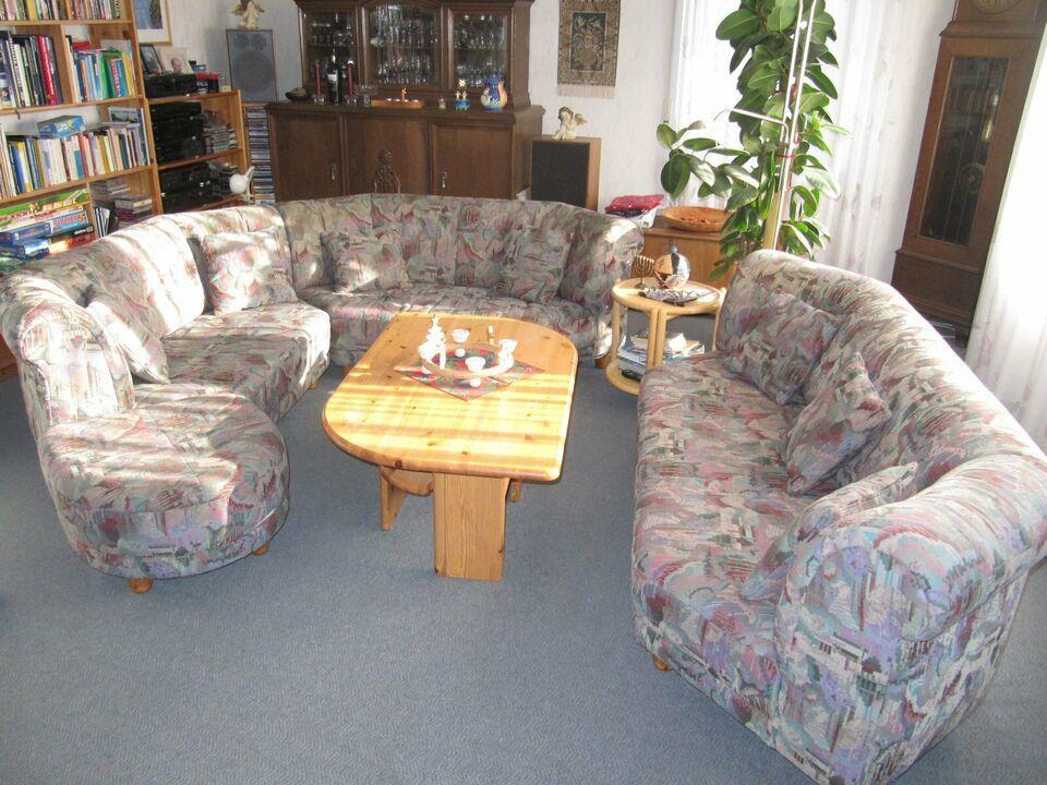 Ich Biete Eine Gut Erhaltene Gebrauchte Couchgarnitur Von Rolf Benz Abzuholen Nach Absprache Ab 04 01 2020 In Villingen Schwenning In 2020 Couchgarnitur Couch Sessel