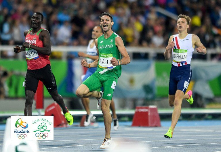 (7) Twitter in 2020 Track and field, American athletes