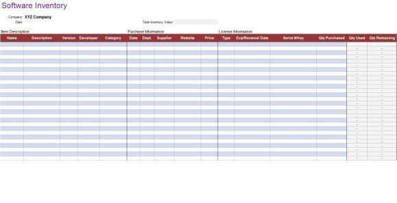 Business Inventory Template Small Business Inventory Sheet Template  Inventory Sheet Templates .