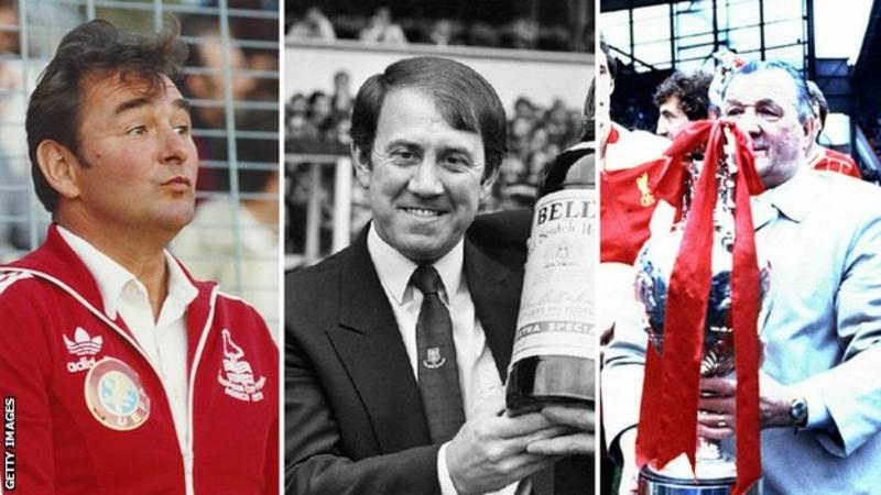 Who is the greatest British manager? in 2020 Bbc sport