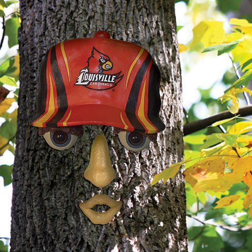 Louisville Cardinals Forest Face $21.99