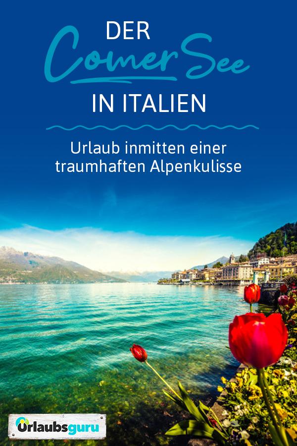 Photo of Comosjøen i Italia – reisetips