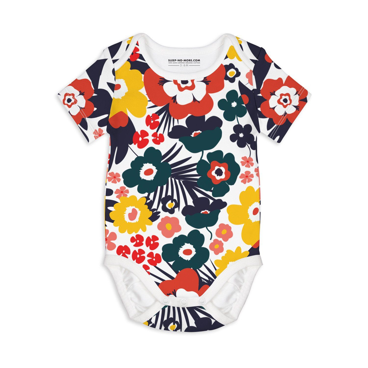 Baby Clothes Cool Kids Newborn Style Fashion Mom 100 Organic Cotton