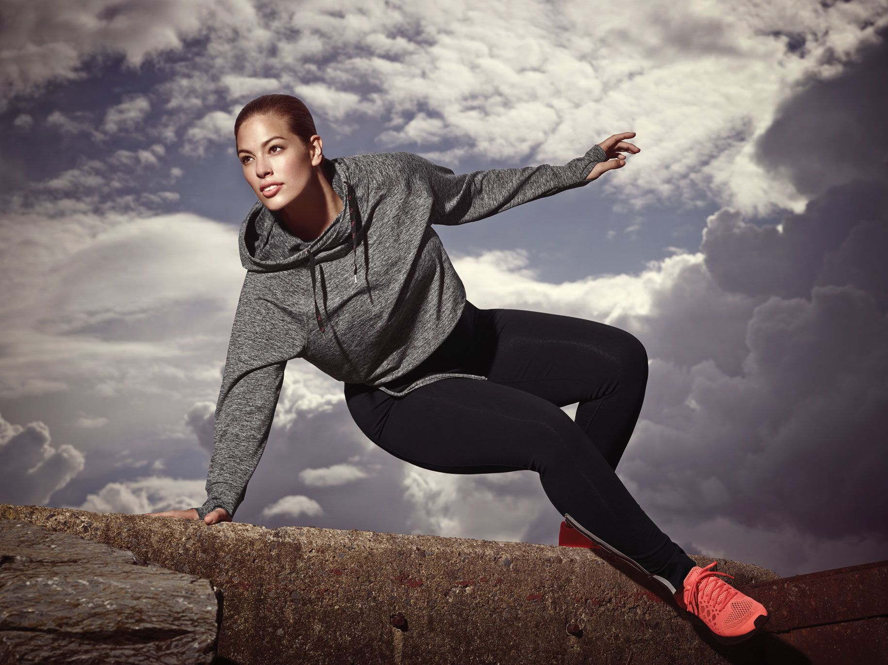 Plus Size Active Wear From Nola By Addition Elle Is Bogo