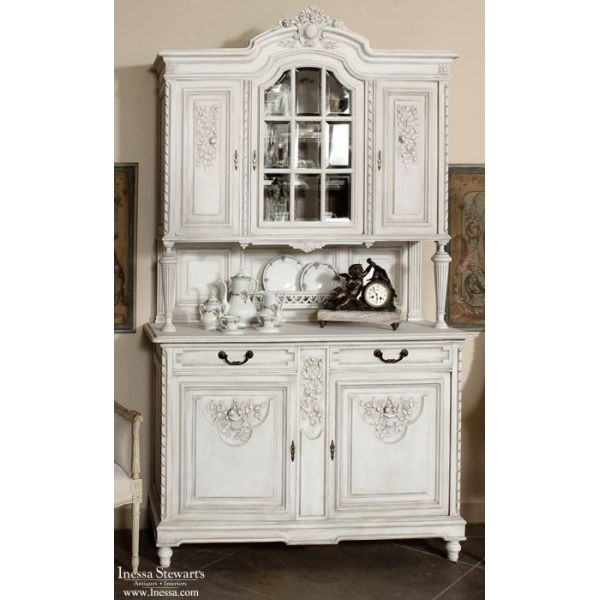 Antique Furniture   Antique Buffets and Sideboards   China Buffets ...