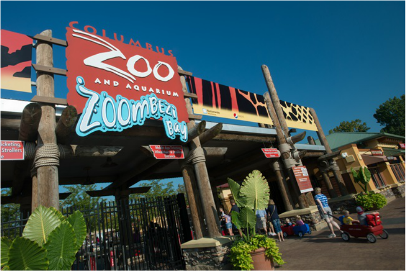 Reasons to love Columbus, OH Columbus zoo, Ohio, Pet