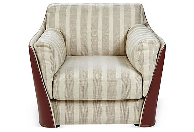 Vittoria Armchair from Modern Furniture in