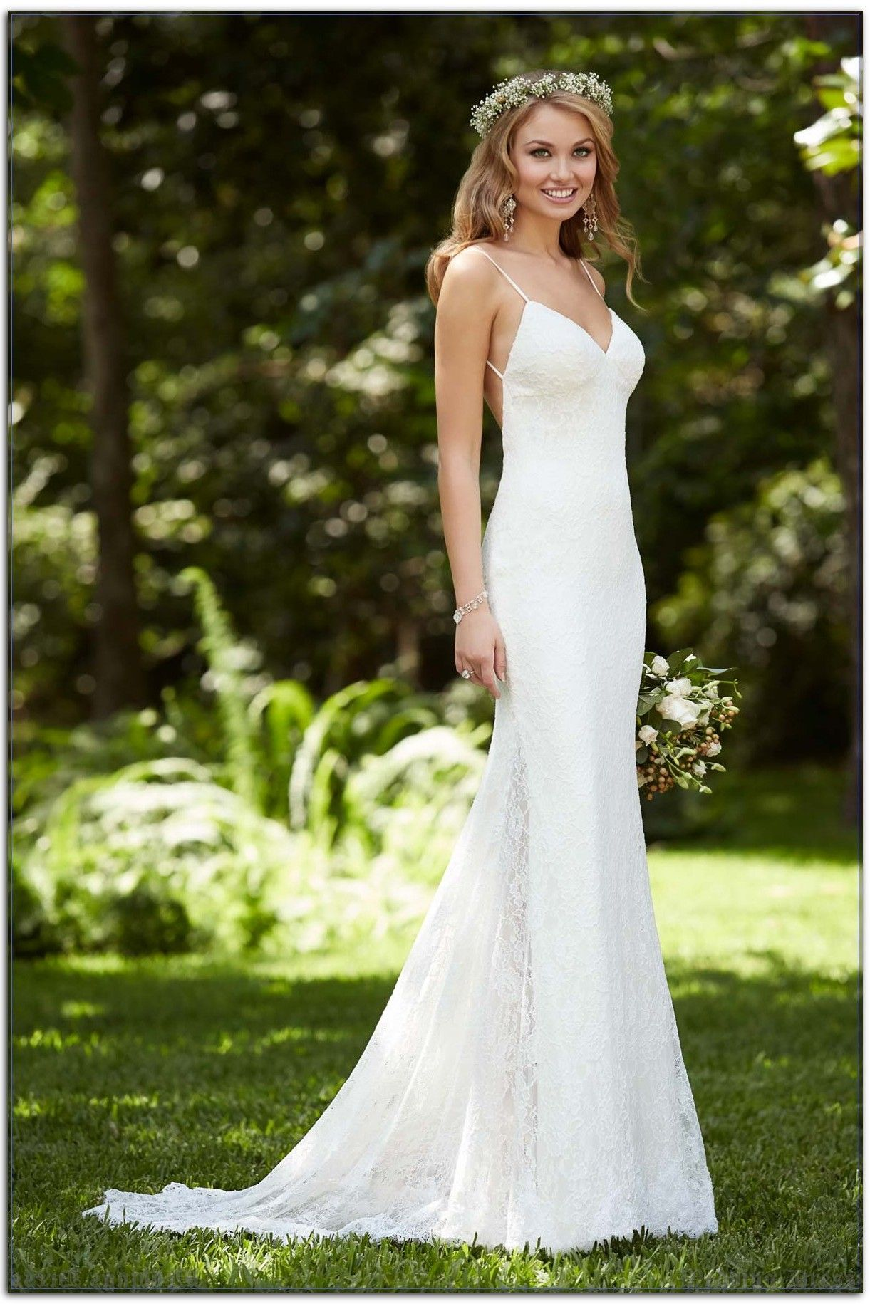 A Beautifully Refreshing Perspective On Weddings Dress