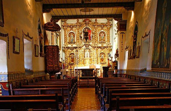 Serra Chapel 1782 Mission San Juan Capistrano Mission San Juan Capistrano California Missions Places In California