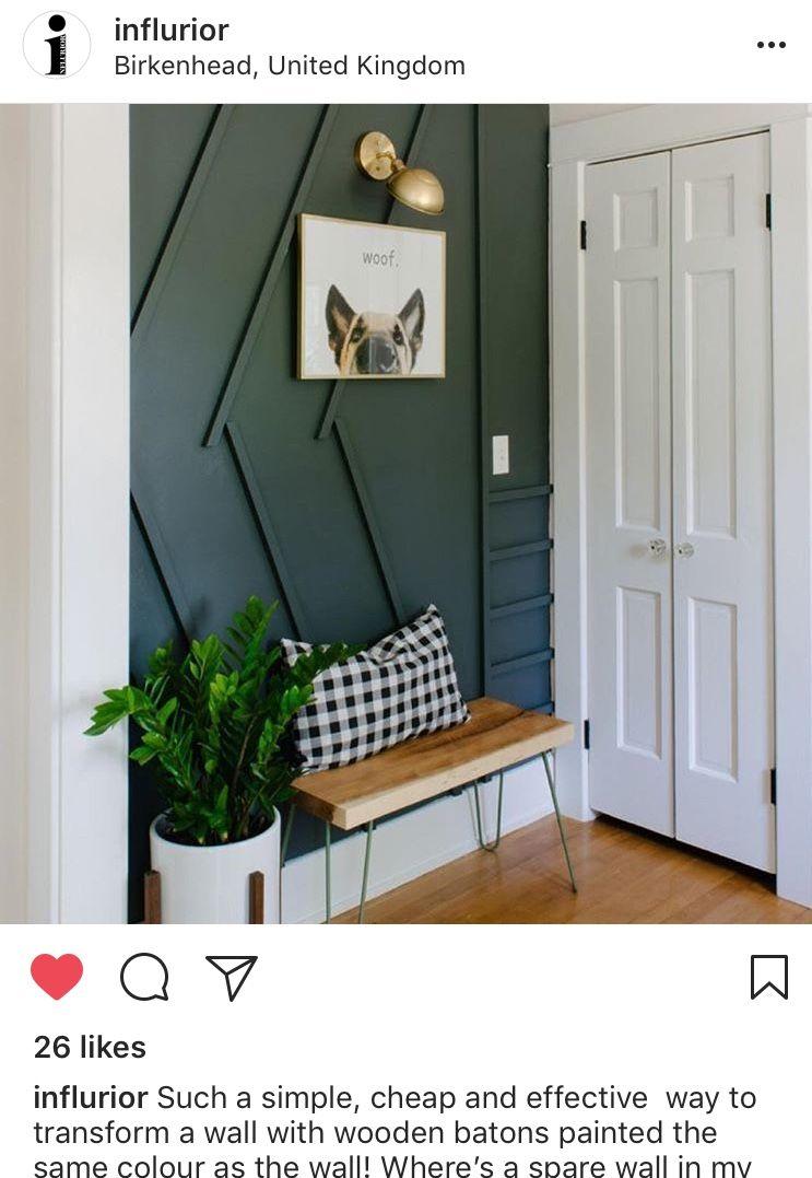 Décoration Petite Entrée Appartement Épinglé par anne sur deco intérieur maison en 2019
