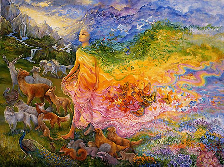 The gladness of gaia 2 par josephine wall awwww inspiring the gladness of gaia 2 par josephine wall voltagebd