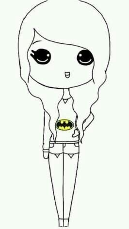 Batman Chibi  Projects To Try    Chibi Batman And