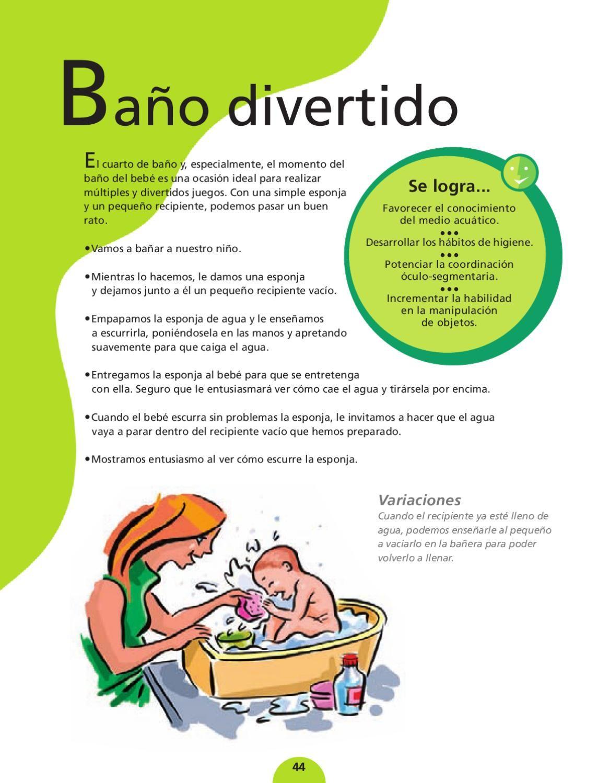 Molde De La Salida De Bano Para Bebes De 24 Meses Salida De Bano