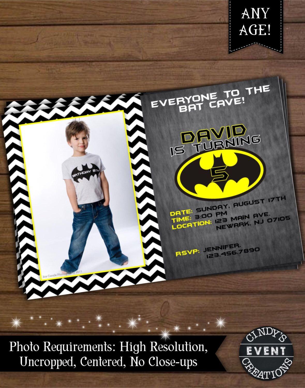 batman birthday invitation printable batman invitation kain s