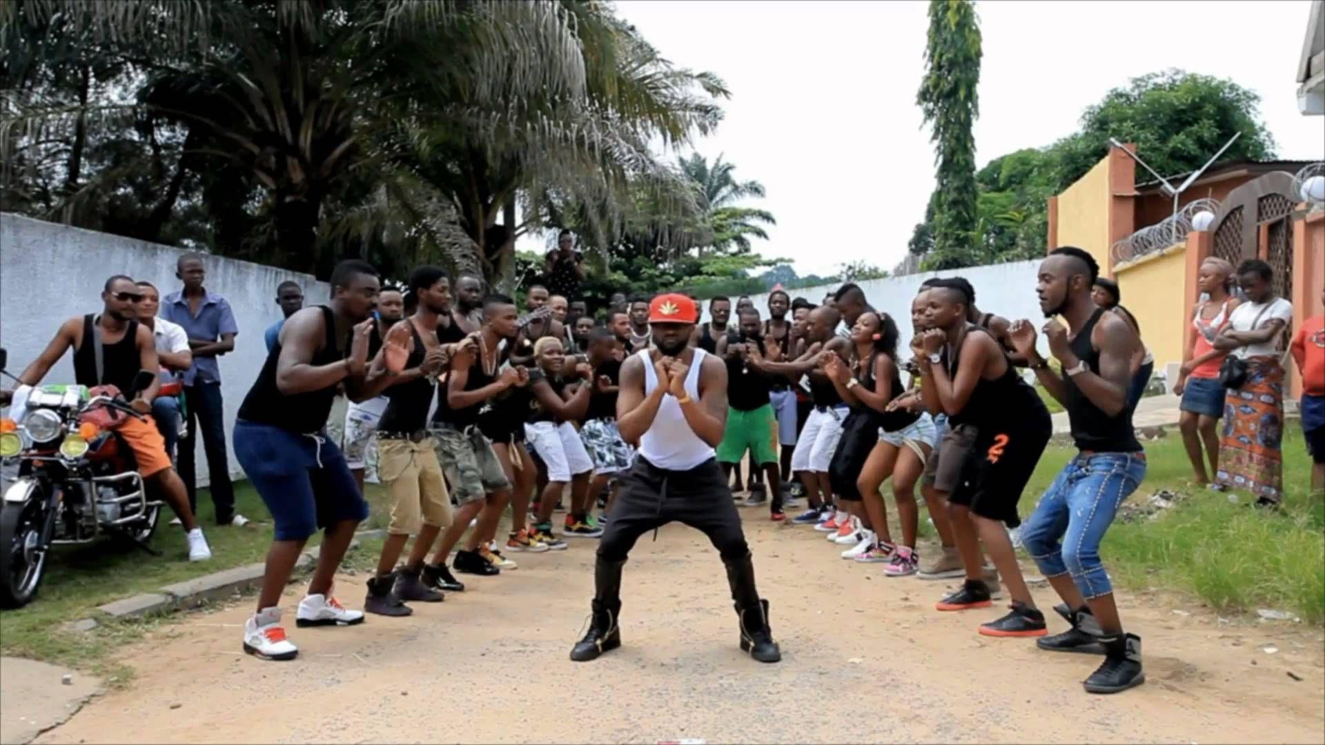 Épinglé sur African music