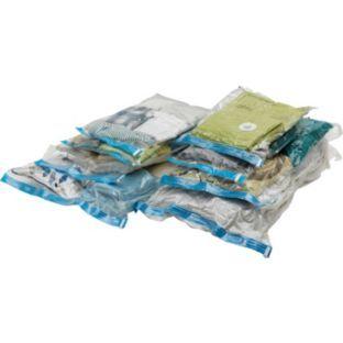 Buy Easi-Vac 8 Piece Vacuum Storage Bag Set at Argos.co.uk  sc 1 st  Pinterest & Buy Easi-Vac 8 Piece Vacuum Storage Bag Set at Argos.co.uk - Your ...