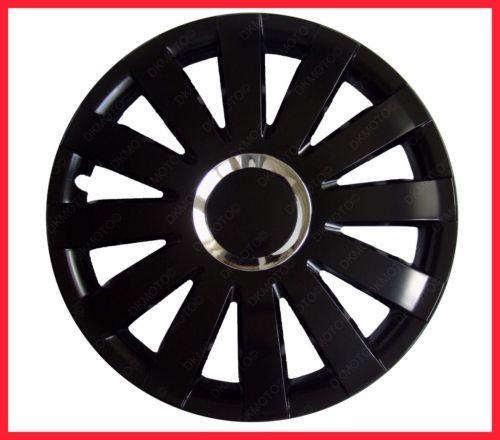 4x15 034 Wheel Trims For Ford Transit Custom Tourneo Full Set 15