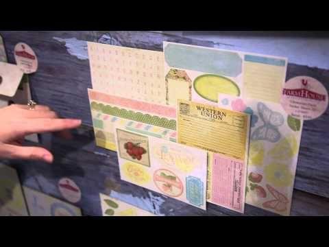 Farmhouse Paper Company - Gloucester