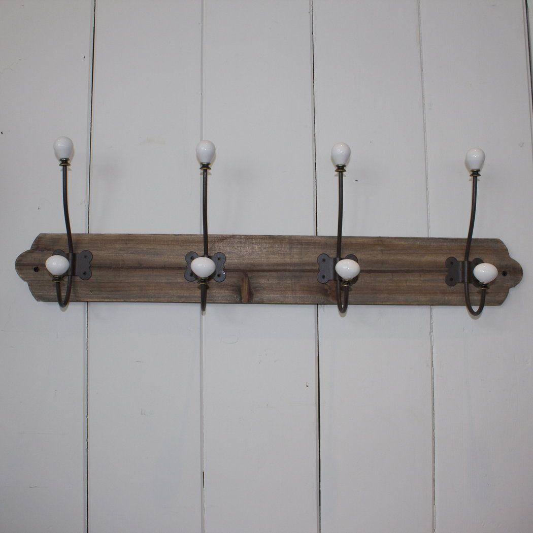 Coat Hooks flush mounted coat hooks | front closet turn mudroom | pinterest