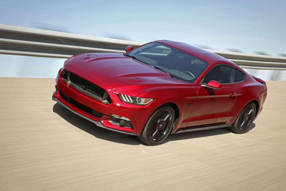 2016 Ford Mustang Ecoboost, Price, Release Date,Specs,060