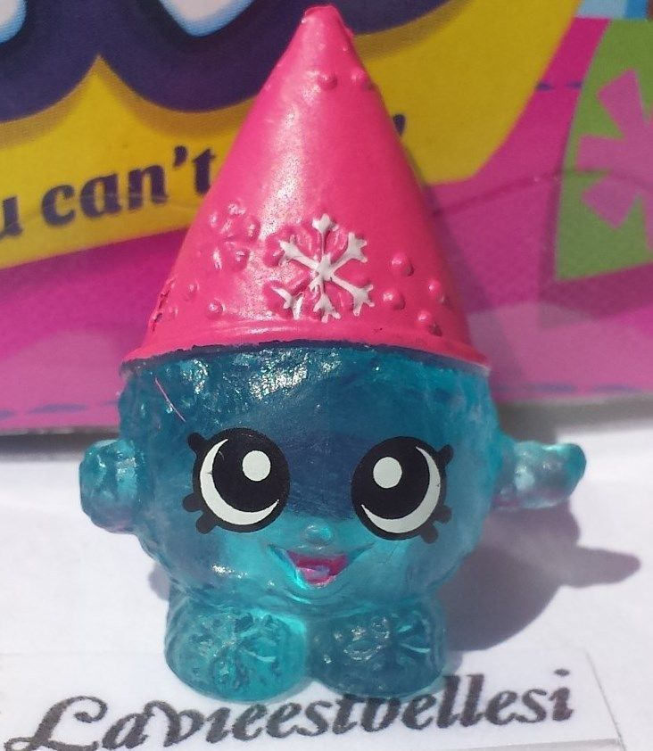 shopkins snow crush coloring pages - photo#28
