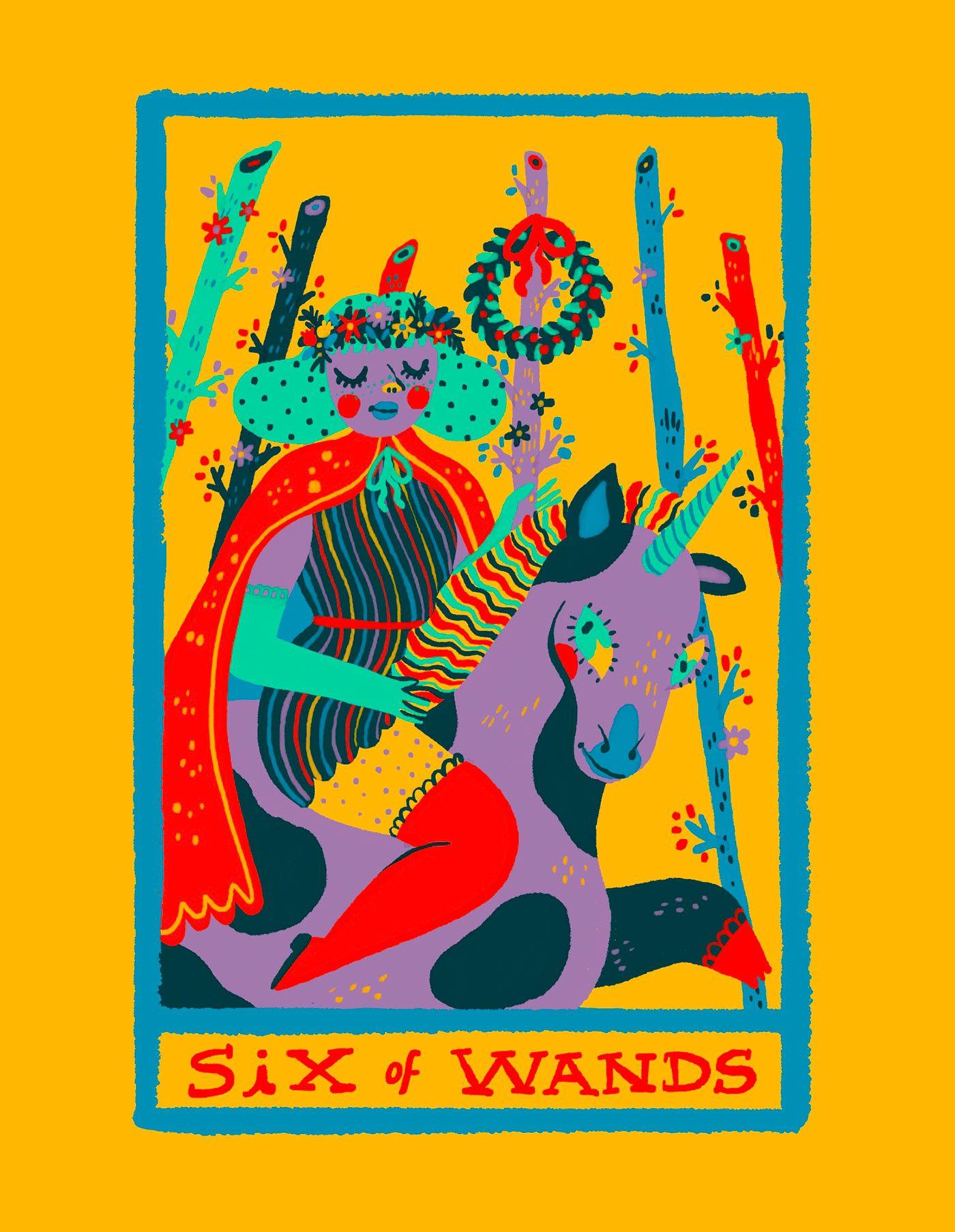 Sonia lazo in 2020 minor arcana arcanum tarot cards