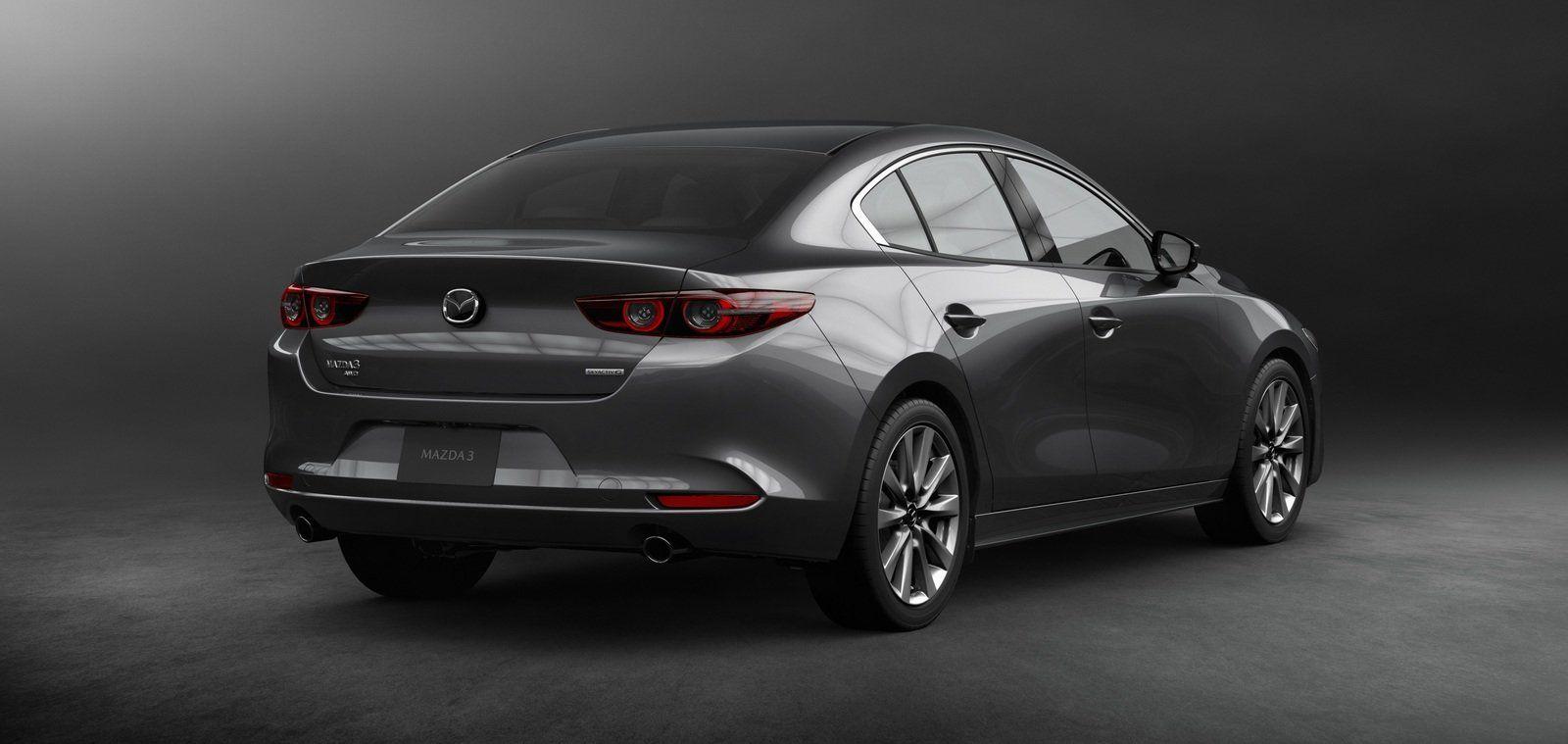 Kekurangan Mazda 3 2019 Sedan Review