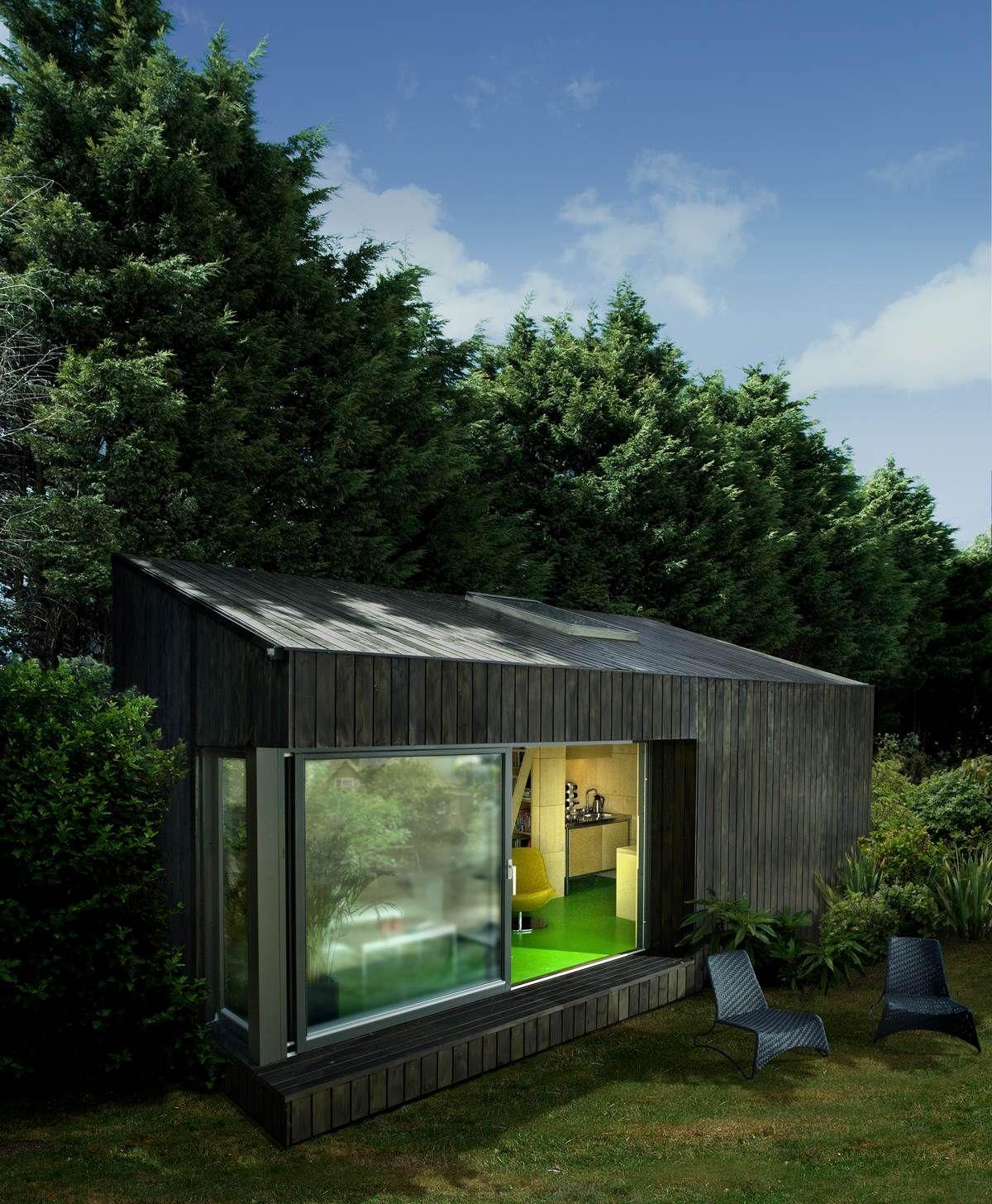 Ecospace, Un Nuevo Concepto De Construcción Modular En